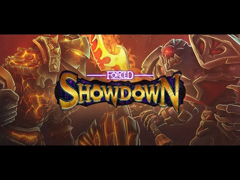Forced Showdown - Teaser