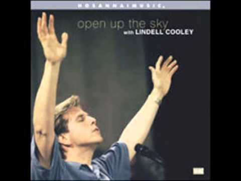 Lindell Cooley - Love Came Down.wmv