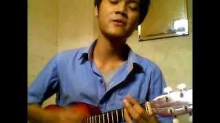 Jason Mraz - Living In The Moment Acoustic Cover By Gita Gutabrak