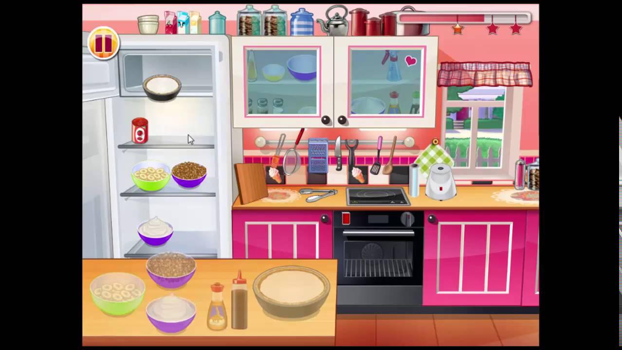 Chơi game Lớp học nấu ăn 7 – Game Vui