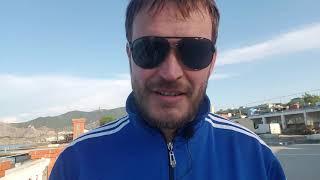 Крым 2019 в августе. Первые впечатления в Судаке.