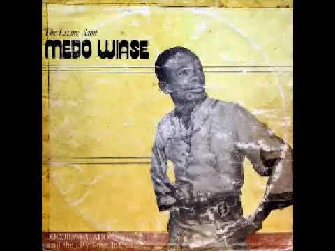 City Boys International Band – Medo Wiase 80's GHANA Highlife Folk Music African Full ALBUM Songs