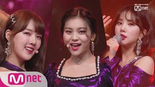GFRIEND Sunrise KPOP TV Show M COUNTDOWN 190131 EP 604