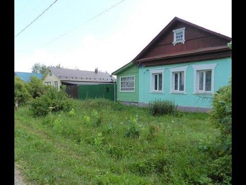 Продажа дома в Подмосковье   г. Егорьевске Срочно!