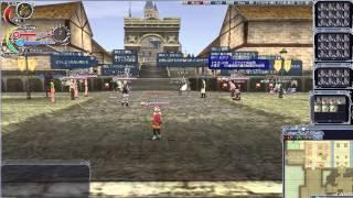 ベルアイル放浪動画 カルガレオン 1 入口