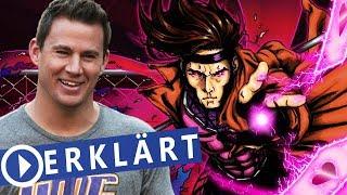 Gambit: Alles zu Channing Tatums X-Men-Film