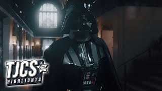 Vader Fan Film Controversy