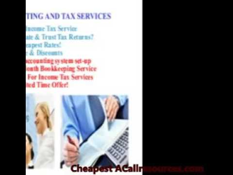 Accounting And Bookkeeping Service | A&C Accounting And Tax Serv