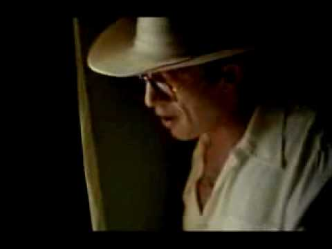 Клип Alabama 3 - Too Sick to Pray
