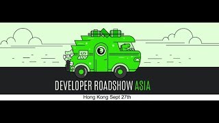 Mozilla Developer Roadshow - Hong Kong