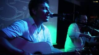 Patrick Walker Trio - Cajun Girl (Chantelle) @ Szimpla Kert