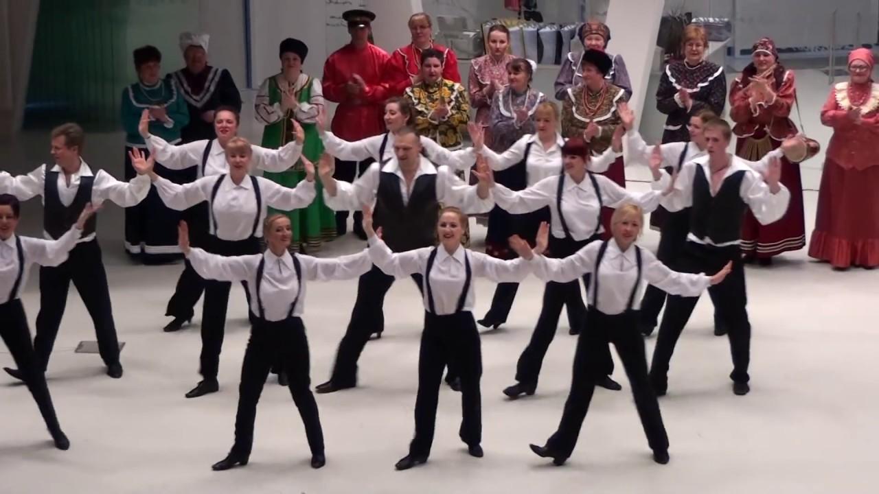 Семь сорок скачать бесплатно mp3 для танца
