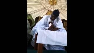 Serigne Mbaye Sy Abdou et Abdou Aziz Mbaye