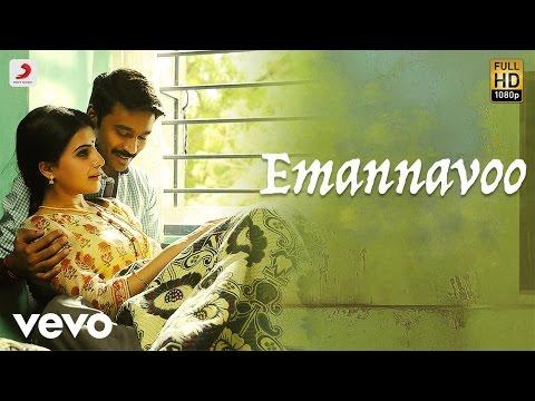 Nava Manmadhudu - Emannavoo Video | Anirudh | Dhanush