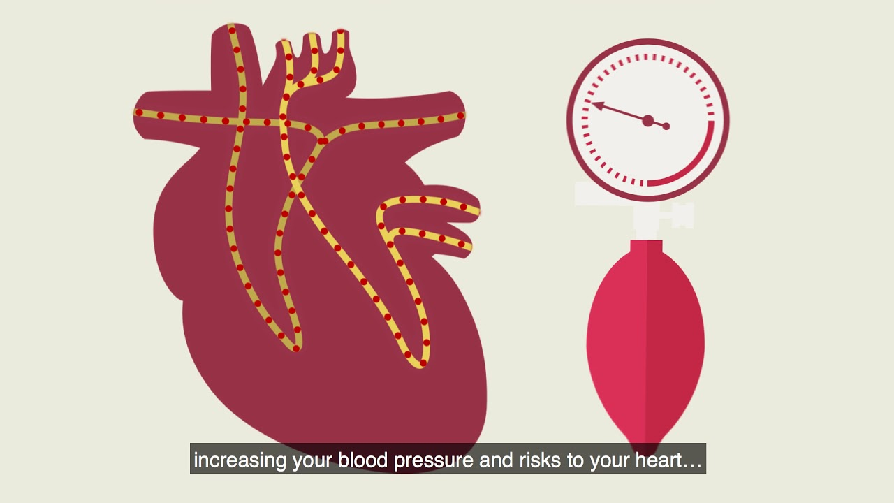 Alcohol and heart disease | Drinkaware