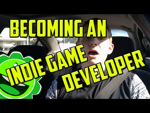 How to Become a Successful Indie Game Developer