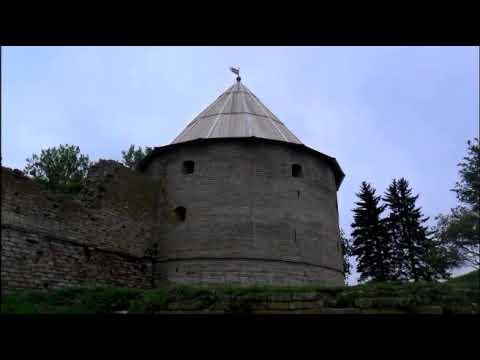 ШЛИССЕЛЬБУРГСКАЯ  КРЕПОСТЬ (муз.АлисА Стерх (инструментальная версия))