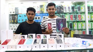 Gambar cover Iphone New Update Price In Bd 📱 Best Place To Buy Apple Product In Dhaka!!