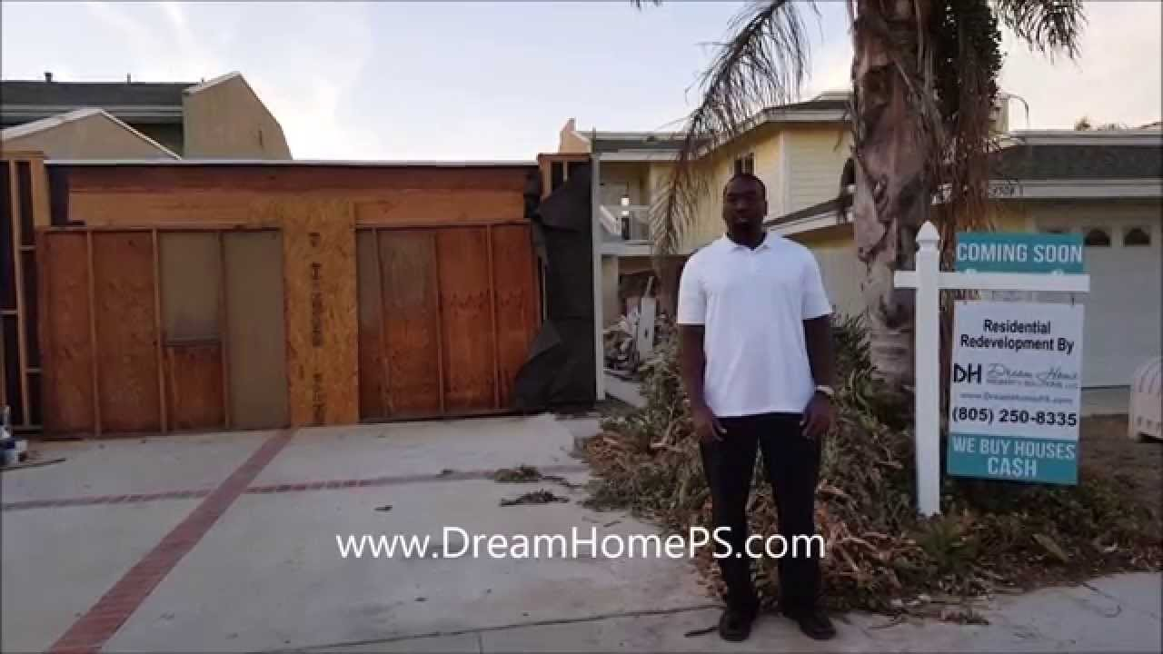We Buy All Type Of Houses in Oxnard- 4509 Falkirk Bay - Dream Home Property Solutions, LLC
