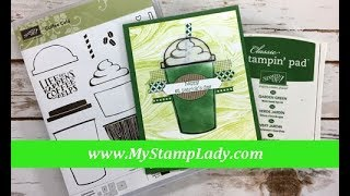 St  Patrick's Day Coffee Cafe Shamrock Shake