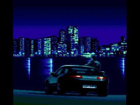Trademarks & Copyrights - Midnight Drive (Full Album).
