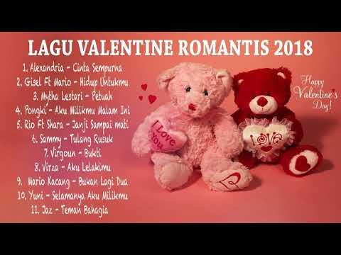 Lagu Valentine Indonesia 2018