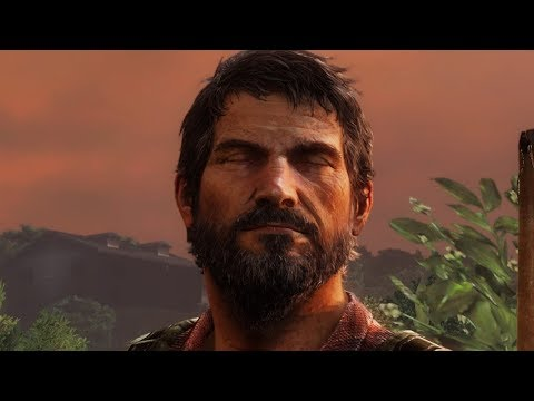 The Last Of Us ● Aggressive Gameplay [10]