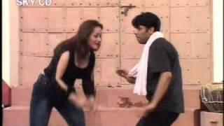 Aanda Tery Laye Reshmi Rumaal - Nargis - ALI SHAH GILLANI.DAT