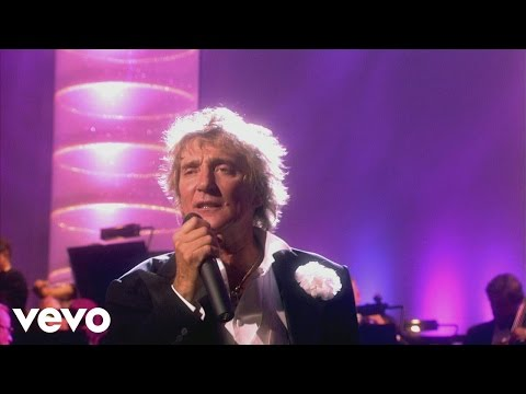 For Sentimental Reasons (from One Night Only! Rod Stewart Live at Royal Albert Hall)