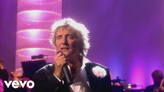 Watch Rod Stewart For Sentimental Reasons video