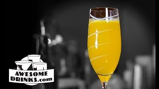 Mixed Drinks, Highballs, and Cocktails Oh My! - Course 2 Lesson 04 thumbnail