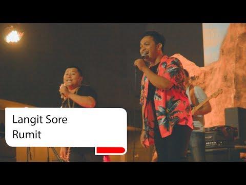 Langit Sore - Rumit, Live At (SCH)