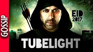 Tubelight Is A Copy Of Hollywood Film - Bollywood Gossip 2016
