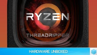 AMD Ryzen Threadripper 1900X = $550, AMD Breaks CB World Record!