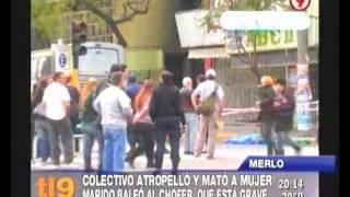ME MATASTE A MI ESPOSA by Bº Rivadavia 1