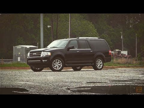 2017 Ford Expedition | Read Owner and Expert Reviews, Prices