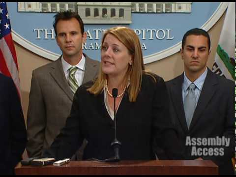 Assemblymember Huber: Make Public Official's Salaries Public