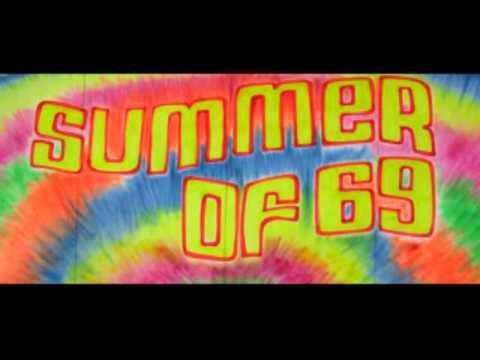 Summer of Sixty-Nine(Breakbeat Remix)