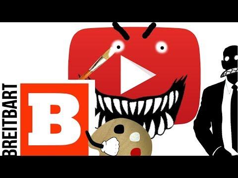 Secret Google Report Leaked! Breitbart Exposed as Fake News?