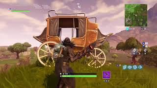 SEASON 5 CARRIAGE FOUND !!! *FORTNITE*