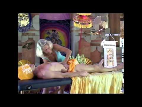 75hr  Advanced Esalen Massage Certification training in BALI