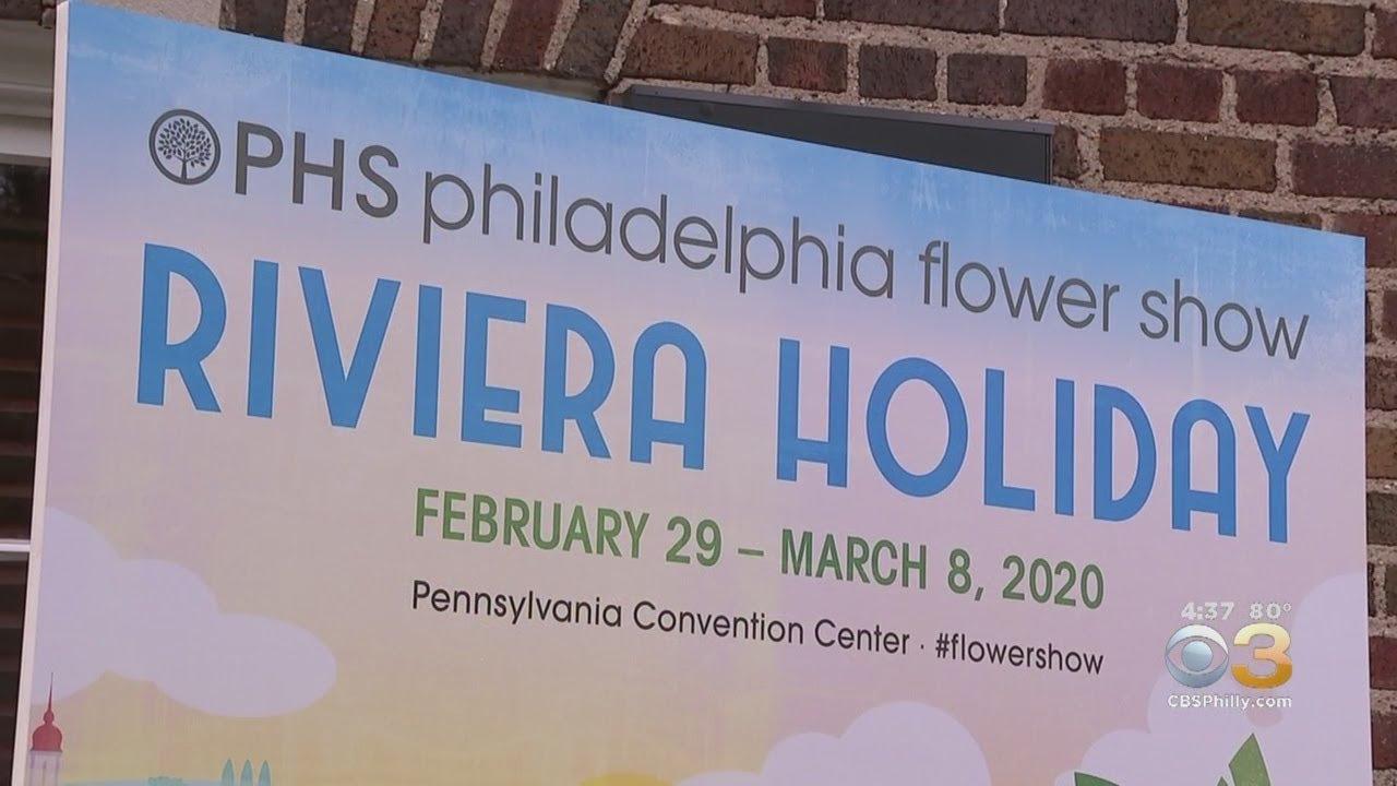 Philadelphia Flower Show 2020 Theme.Theme For 2020 Philadelphia Flower Show Revealed