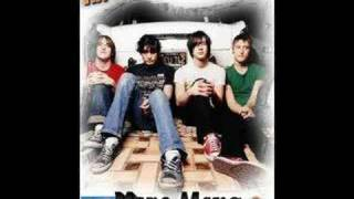 the all american rejects stab my back
