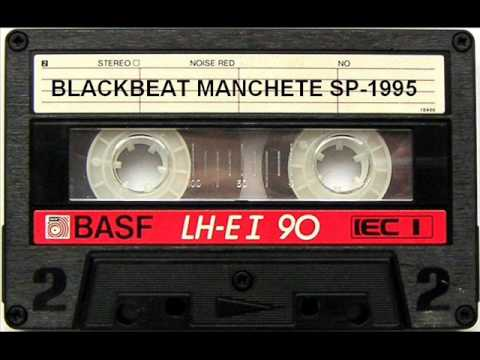 BlackBeat Radio Manchete(SP)1995
