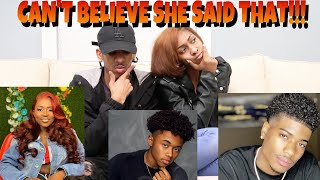SMASH OR PASS YOUTUBER EDITION WITH GIRLFRIEND!!!