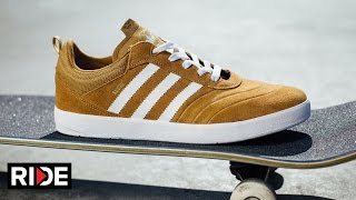 Adidas Mark Suciu ADV - Shoe Review & Wear Test