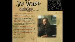 JAN VAYNE -  Private Investigations