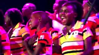 Nkozesa (Use Me) - - Imani Milele Choir