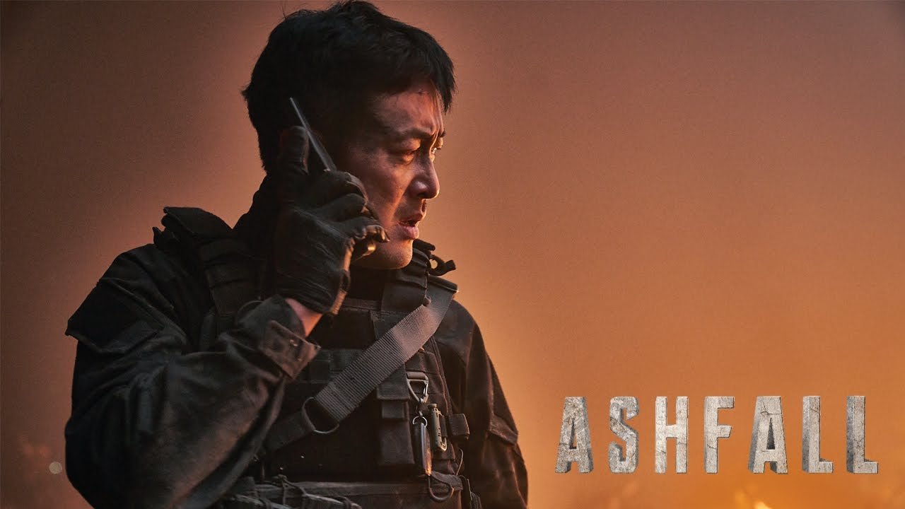 Ashfall – Official Movie Trailer (2020)