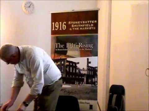 The Dublin Fire Brigade and The Irish Revolution